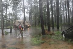 North Carolina National Guard Hurricane Irene ...