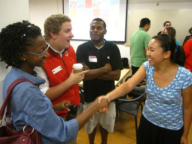 psbb alumni meet and greet