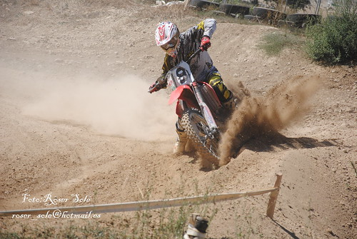 Entrenamientos Motocross Castelloli