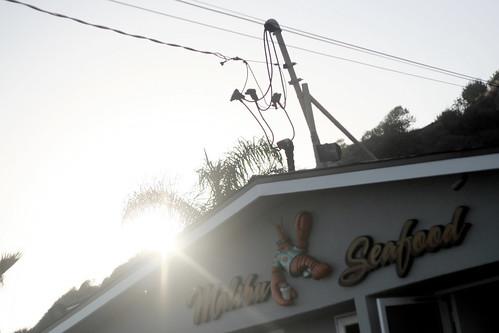 Malibu Seafood Market