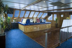 Captain Matthew Flinders Lounge