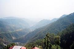 Hills of Dalhousie (U A Satish) Tags: india niceshot hills dalhousie himachalpradesh mountans canonsureshot105zoom outerhimalayas uasatish