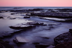 Turimetta #3 (south*swell) Tags: ocean longexposure sea beach water rock coast shoreline sydney australia coastal northernbeaches turimetta turimettabeach