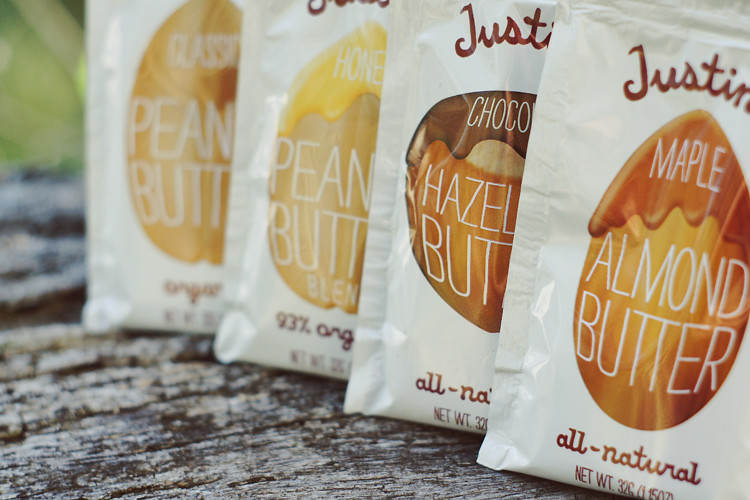 Justin's Nut Butters | Foodzie Tasting Box