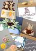 Cake Pirate #3 (Betty´s Sugar Dreams) Tags: dahlia magazine germany squirrel mosaic hamburg betty online tutorial eichhörnchen fondant mosaik torten dahlie sugarpaste cakepirate debbiebrown bettinaschliephakeburchardt bettyssugardreams anleitunge