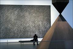 New York MoMA (DamDong) Tags: new york museum moma olympus 뉴욕 현대미술관 c4040z 폴락 모마 잭슨 미수관