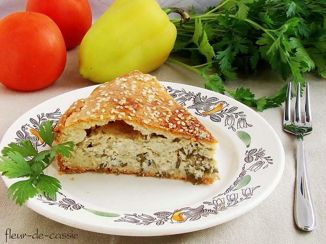 пирог балканский 2