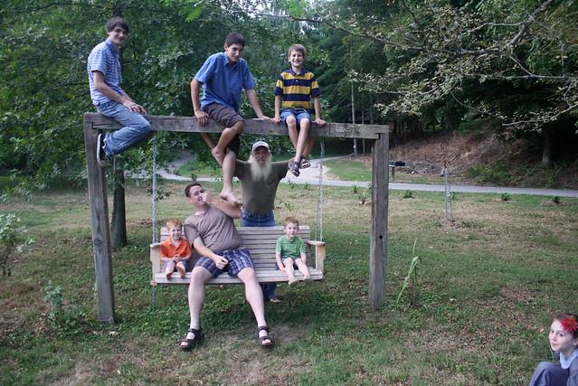 Sizemore Family 080