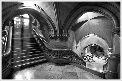 Cripta de la Catedral de María Inmaculada