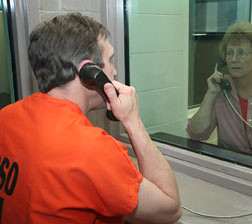Inmate Visit