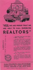 1941 REALTOR ad #1