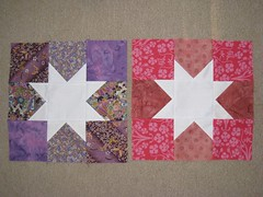 quilting for kids - finished