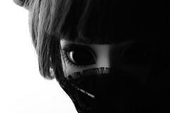 DSC05133 (BlytheGirl123) Tags: dark sweet alice queen pullip blythe wonderland lunatic herzknigin