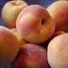 Peach-Vanilla Butter - Peaches