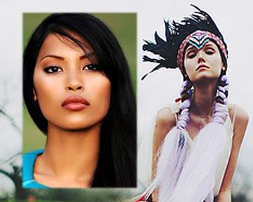 Pocagawea