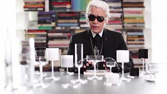 Orrefors by Karl Lagerfeld on Vimeo by Orrefors