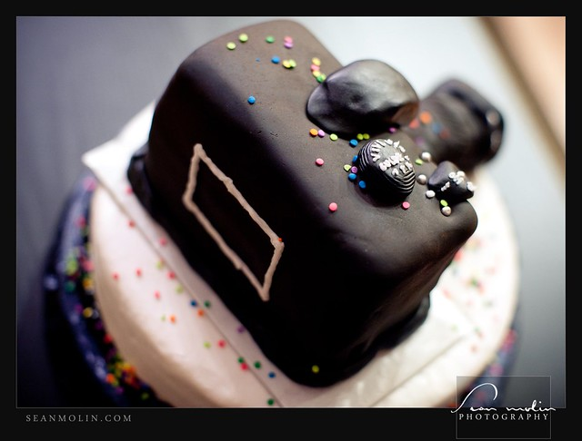 Nikon Happy Birthday 2