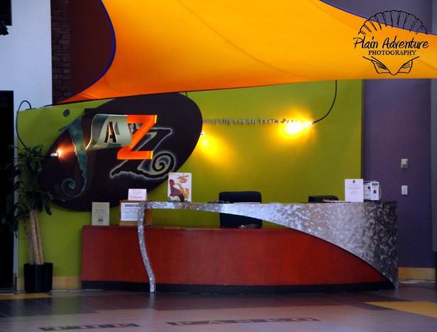 American Jazz Museum: Kansas City