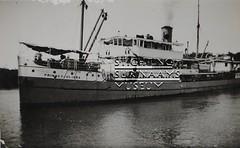 SS Prinses Juliana