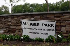 Alliger Park