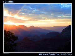 Sunrise 05.25 AM | 7/24/2011 (Badenfocus (Thanks for 190k views)) Tags: blue arizona sky usa sun sunlight color colour nature beautiful sunrise landscape colorado colours sommer grandcanyon natur himmel wolken frame blau nuages landschaft sonne farbe sonnenaufgang soe sonnenstrahl hdr breathtaking rahmen farben fujifilmfinepixs9600 100commentgroup badenfocus mygearandme mygearandmepremium mygearandme2 esenciadelanaturaleza