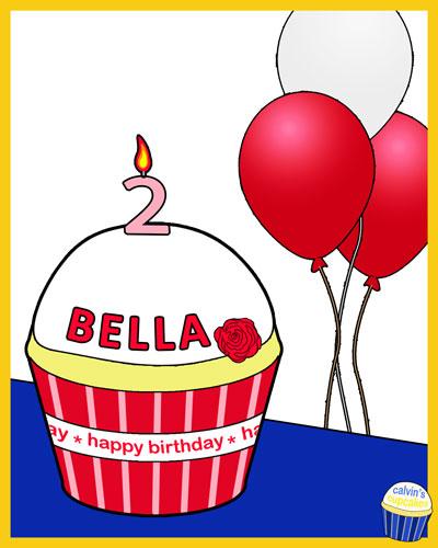 Bella Rose Young (09.11.2009)