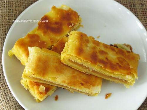 Lotus Pancake