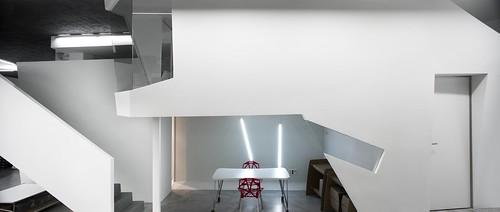 espacio de trabajo para empresa creativa supperstudio, bilbao 05