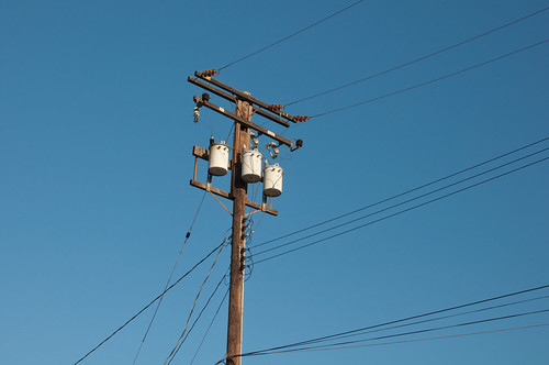 Power Lines Torrance 3