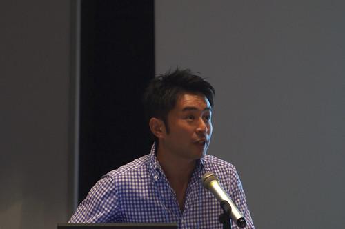 藤田さんセッション