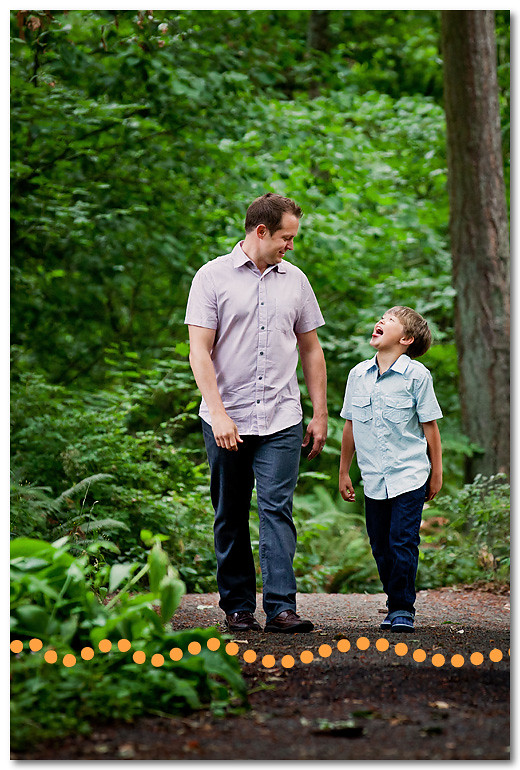 6140892727 bb3896004d b A Boy and his Dad | Portland Family Photographer