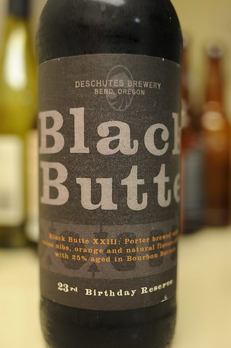 Black Butte Aging Ale