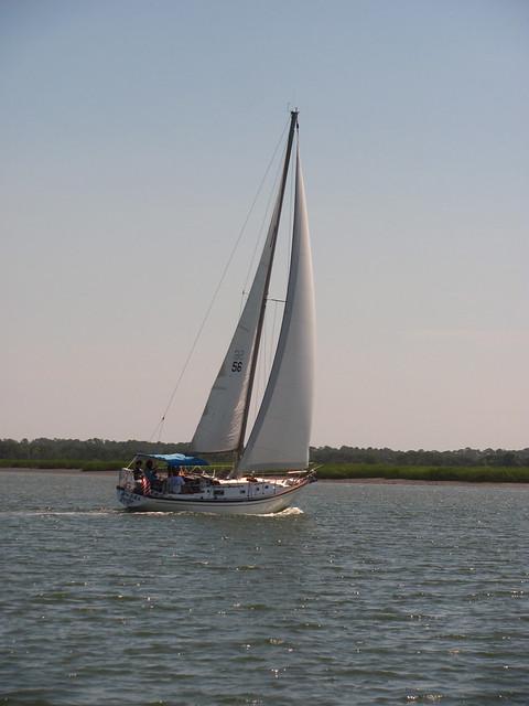 Zingara Sailing