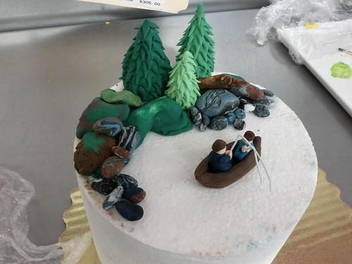 Cakes Aug 201105