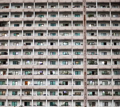 Apartments in Pyongyang (samthe8th) Tags: northkorea thepinnaclehof nkok tphofweek119