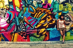 A Colorfull B-Day (Eruиэ!!) Tags: en color mi canon de la foto picture el fue feliz cumpleaños negra porque eso casi callejon isamar estabamos carvajal puñalada tocaya chorreao erune congratulenchos
