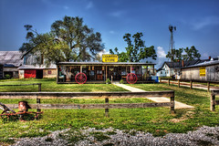 Amish Store 001 (Ben Spalding) Tags: hdr countrylandscapes