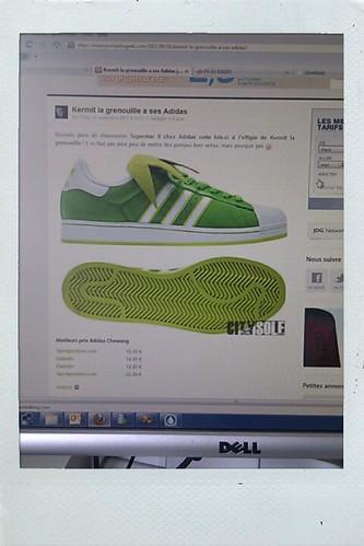 I need those shoes
