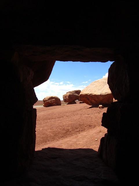 Cliffdwellers, Arizona
