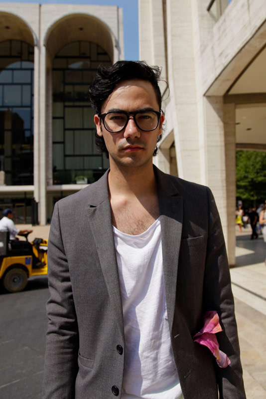 kensombfw_closeup-  NYFW street fashion style