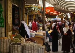 Market scene, Amman, Jordan (Darius Travel Photography) Tags: philadelphia market amman jordan souk souq amanas turgus rabbathammon sq    jordanija  rabatamon