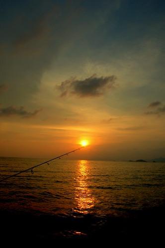Sunset 31082010