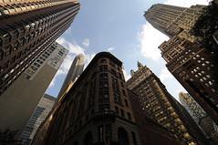 NYC, near Wall Street (G*C*) Tags: newyork nikon manhattan tokina pro dowtown f28 atx d300 1116mm