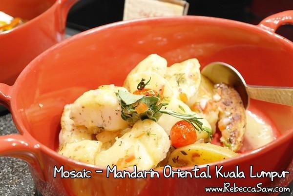 Mosaic- Mandarin Oriental, Kuala Lumpur-17