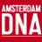Amsterdam DNA icon