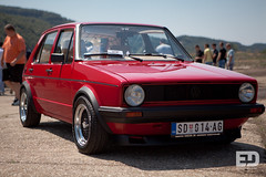 "VW Golf MK 1 • <a style=""font-size:0.8em;"" href=""http://www.flickr.com/photos/54523206@N03/6022925831/"" target=""_blank"">View on Flickr</a>"