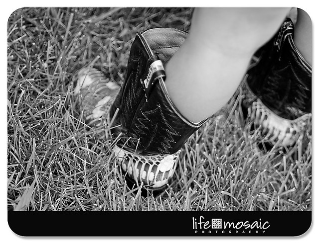 BW Boots Single