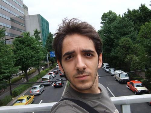 0260 - 09.07.2007 - Camino Torre Tokyo