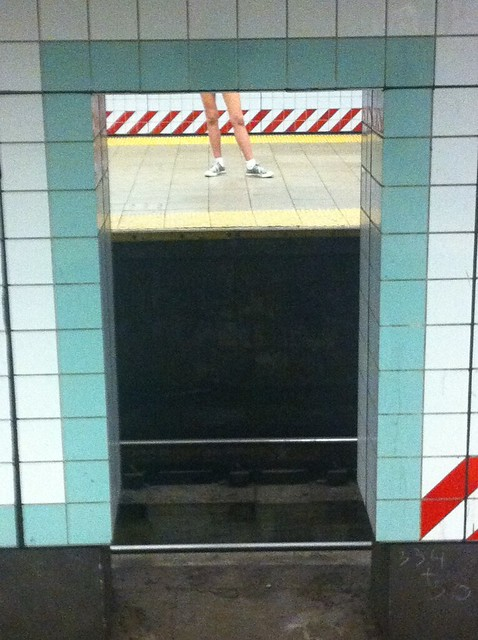 Summer in the Subway