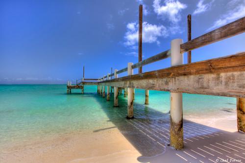 Abandoned Dock | 0811-5789